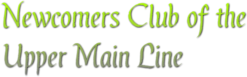 Newcomers Club of the 